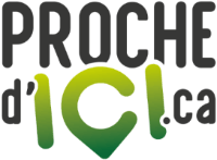 Logo Proche d'Ici